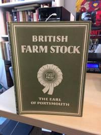 image of British Farm Stock