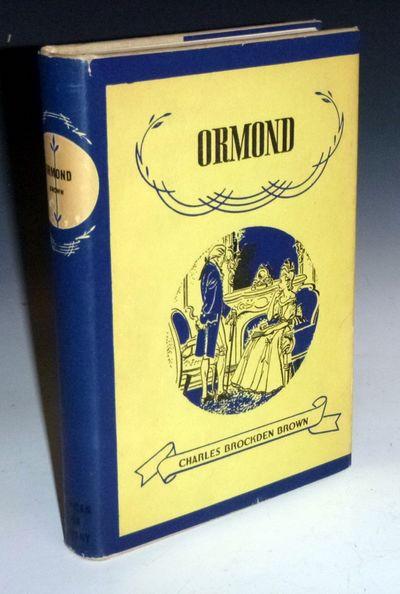 New York; (1937): American Book Company. Octavo. From the library of Professor Ernest Bernbaum (Febr...
