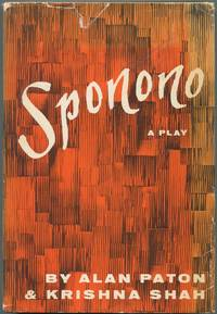 image of Sponono: A Play in Three Acts