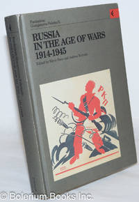 image of Russia in the age of wars, 1914-1945