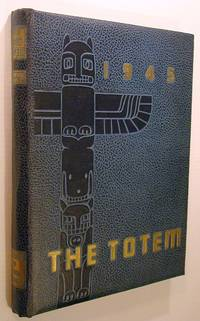 The Totem 1945 - Yearbook of the University of British Columbia (UBC) - Volume Twenty-Eight (28) by  John W. - Editor Green - First Edition - 1945 - from RareNonFiction.com and Biblio.com