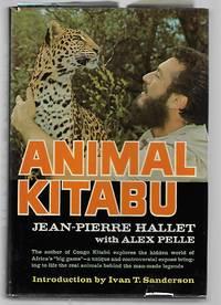 Animal Kitabu