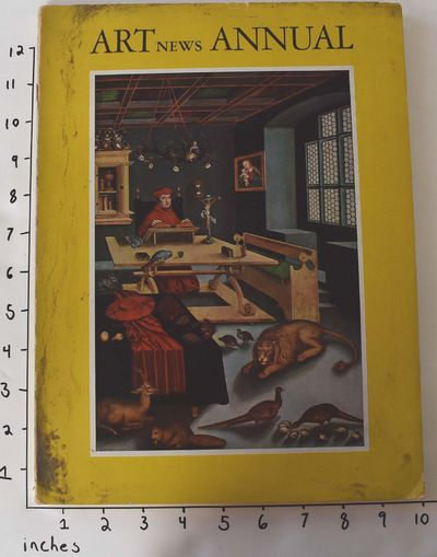 The Art Foundation, Inc, 1949. Softcover. G (Has light soiling on covers; pages are only lightly tan...
