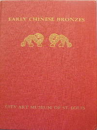 Early chinese bronzes in the city art museum of st louis