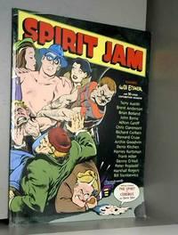 image of Spirit Jam