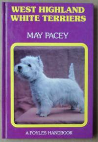 image of West Highland White Terriers. A Foyles Handbook.