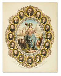 [Print]. Presidents of the United States