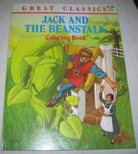 Jack and the Beanstalk Coloring Book (Great Classics)