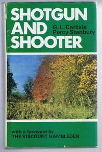 image of Shotgun and Shooter