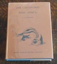 image of Carnivores of West Africa
