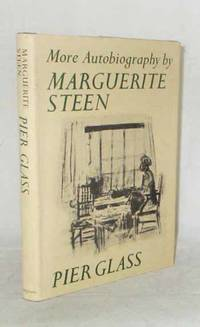 Pier Glass: More Autobiography