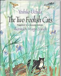 image of The Two Foolish Cats