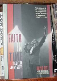 Faith in Time: the Life of Jimmy Scott