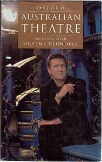 Australian Theatre: Backstage With Graeme Blundell