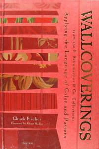 Wallcoverings - Appllying the language of color and Pattern - F. Schumacher & Co. Collections.