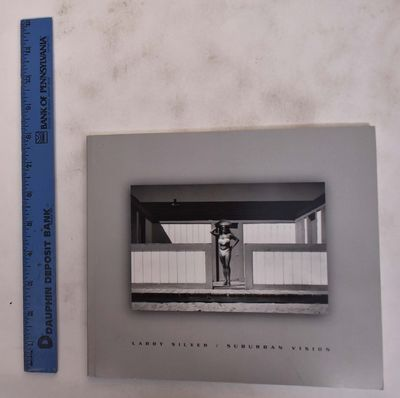 New York: Bruce Silverstein Gallery, 2002. Softcover. VG. Grey and BW-illustrated wraps with black l...