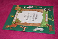 The Animals of Farthing Wood (A Wipe Clean Book)