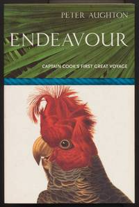 image of Endeavour: Captain Cook's First Great Voyage