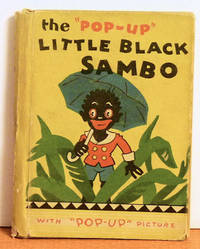 The Pop-Up Little Black Sambo, No Pop UP - Used Books