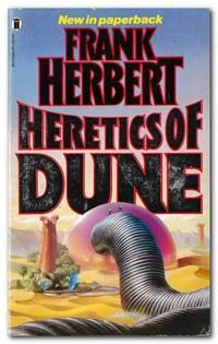 image of Heretics Of Dune