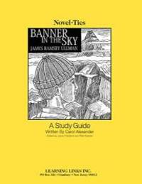 image of Banner in the Sky: Novel-Ties Study Guide
