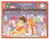 image of The Magic Sweetshop