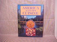 America and Its Cuisine