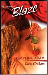 Tempting Adam (Harlequin Blaze, No 58)