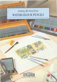 Getting the Best from Watercolour Pencils (pamphlet)