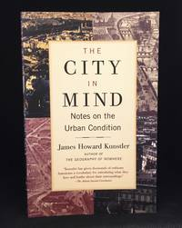 image of The City in Mind; Meditations on the Urban Condition