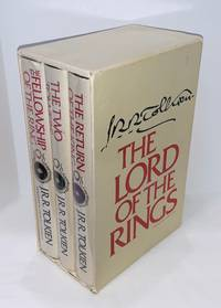 """The Lord of the Rings (3 Volume Set including """"The Fellowship of the Ring"""", """"The Two Towers"""", and """"The Return of the King"""")"""