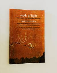 image of Seeds of Light: Poems from a Gurdjieff Community