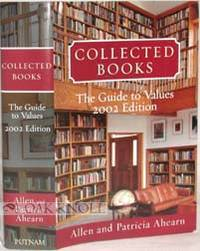 COLLECTED BOOKS, THE GUIDE TO VALUES, 2002 EDITION