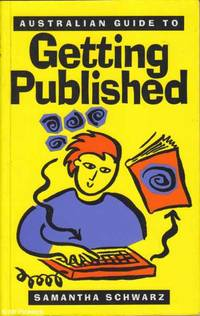 Australian guide to getting published