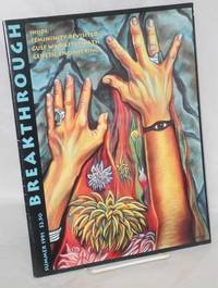 image of Breakthrough; political journal of PFOC. Vol. 15, no. 2, Summer 1991