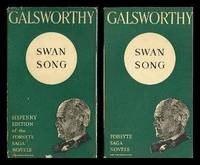 SWAN SONG - The Forsyte Saga