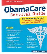 image of Obamacare Survival Guide