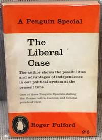 image of The Liberal Case