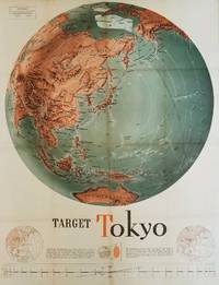 Target Tokyo.  Newsmap for the Armed Forces.  Monday, October 18, 1943.  214th Week of the War - 96th Week of U.S. Participation.