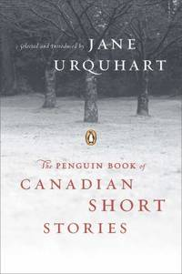 image of Penguin Book of Canadian Short Stories