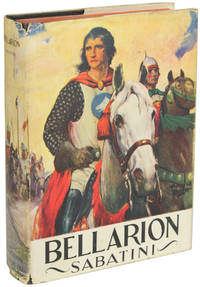 image of BELLARION THE FORTUNATE: A ROMANCE