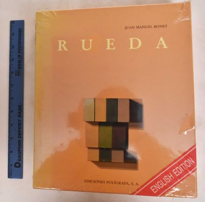Barcelona (España): Ediciones Polígrafa, 1997. Hardcover. New in Shrink Wrap. Illustrated slipcase...