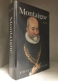 image of Montaigne; A Life