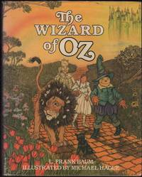 image of WIZARD OF OZ, The.