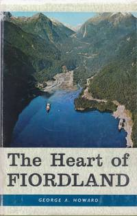 The Heart of Fiordland