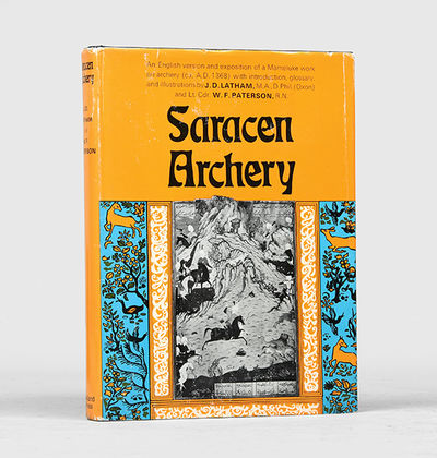 Saracen Archery.