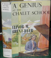 image of A Genius at the Chalet School