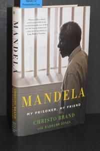 image of Mandela; My Prisoner, My Friend