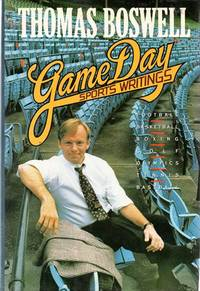 Game Day: Sports Writings 1970-1990