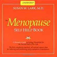 THE MENOPAUSE SELF HELP BOOK